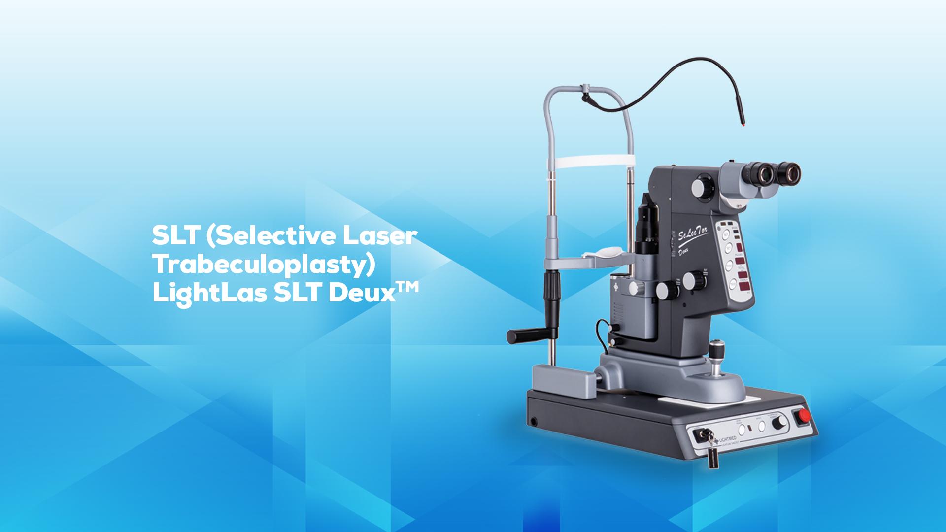 Tecnologia avançada para o tratamento do Glaucoma disponível na Clínica Lavinsky Oftalmologia